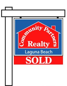 Official Laguna Beach Real Estate Community Partners Realty